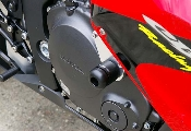 Sato Frame Sliders for the 1000RR 06-07 (No-Cut)