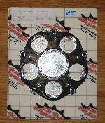 AFAM 520 Sprocket Conversion Kit for 848