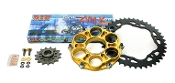 AFAM 520 Sprocket Conversion Kit for Duc 1199 with DID Chain!
