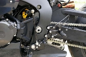 Sato Racing Rear Sets CBR 1000RR 2008+ Non-ABS