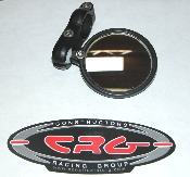 "CRG 2"" Bar end Mirror"