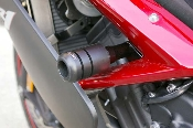 R1 2007-08 No Cut Frame Sliders