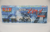 DID ZVM-X 520 Gold Street (Chain Only)