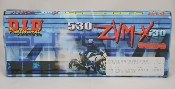 DID ZVM-X 530 Gold Street (Chain Only)