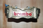 Brembo HP 2 Piece Calipers